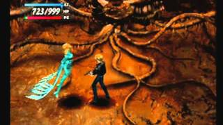 getlinkyoutube.com-Parasite Eve -- Final Battle with Maya and the Second (bonus) Ending