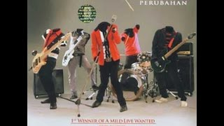 getlinkyoutube.com-d'Masiv - Full Album Perubahan 2008