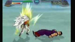 getlinkyoutube.com-Dragon Ball Z Infinite World