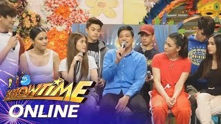 It's Showtime Online: Reggie Tortugo dreams to be a hall of famer