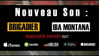 M3 MUSIC (BRIGADIER & IBA MONTANA ANNONCE NOUVEAU SON)