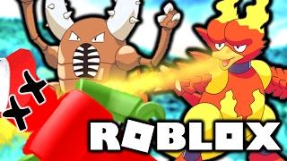 getlinkyoutube.com-HARDEST BATTLE EVER! - ROBLOX Pokemon Brick Bronze ULTRA HARD MODE #1