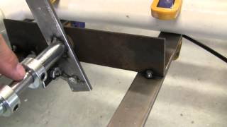 PVC Buggy - Part 7 Update