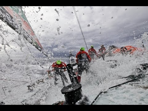 Volvo Ocean Race - Leg 4 Documentary Show 2011-12