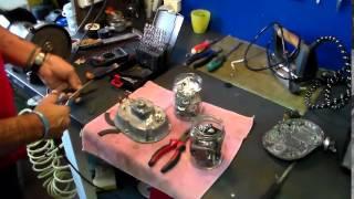 getlinkyoutube.com-reparar calderin de centro de planchado