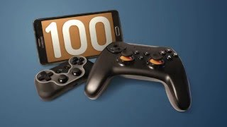 getlinkyoutube.com-100 Android Games with Bluetooth Gamepads