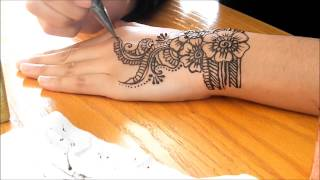 getlinkyoutube.com-eid special edition henna tutorial 2013