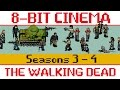 The Walking Dead Part 2! - 8 Bit Cinema