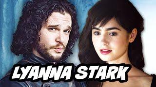 getlinkyoutube.com-Game Of Thrones Season 5 - Lyanna Stark Explained