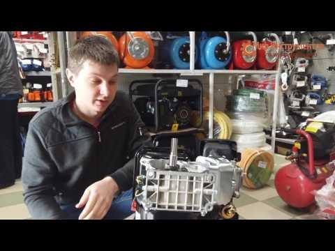 Двигатель Лифан Изнутри