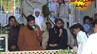 Kyun Kar Na Mere Dil Mein Ho Ulfat Rasool Ki | Naat By Hafiz Tahir Qadri