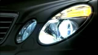 getlinkyoutube.com-MERCEDES Intelligent Light System