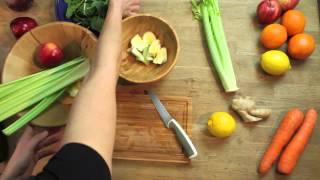 getlinkyoutube.com-Beautiful Skin by Happy Food