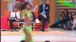 getlinkyoutube.com-Turkish dancer Dima 2