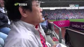getlinkyoutube.com-힐링캠프 런던올림픽2부 다시보기15