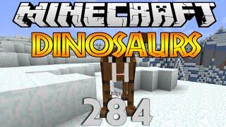 getlinkyoutube.com-Minecraft Dinosaurs: #284 Mehr Eiszeittiere[HD]
