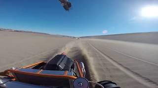 getlinkyoutube.com-Dumont Dune Trip 2014 - Sand Rails - GoPro
