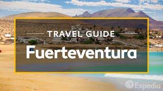 getlinkyoutube.com-Fuerteventura Vacation Travel Guide | Expedia