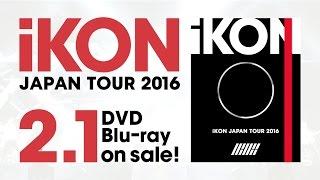 getlinkyoutube.com-iKON - DUMB & DUMBER (iKON JAPAN TOUR 2016)