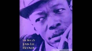 getlinkyoutube.com-John Lee Hooker - Bluebird