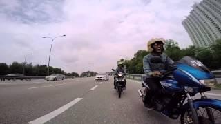 getlinkyoutube.com-speedway ride to matmoto event