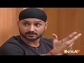 Harbhajan Singh on Dhoni and Virats Captaincy - Best of Aap Ki Adalat with Rajat Sharma