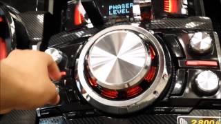 getlinkyoutube.com-Nuevo LG XBOOM CM9550 - Test (Lanzamiento 2015)