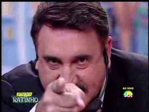 Ratinho fala sobre morte de cinegrafista da Band e comenta ação dos