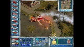getlinkyoutube.com-Emergency 4/911:First Responders  Los Angeles Mod Freeplay Part 1 - LA is burning down...