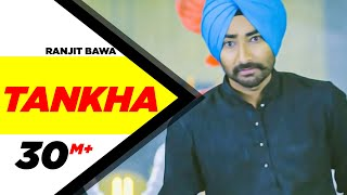 getlinkyoutube.com-Tankha (Full Song) | Ranjit Bawa | Latest Punjabi Songs 2015 | Speed Records