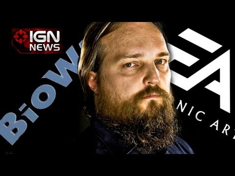 IGN News - BioWare Founder Disputes Public Perception of EA