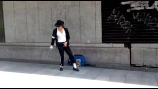 getlinkyoutube.com-El mejor imitador de Michael Jackson.
