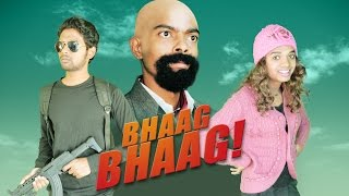 getlinkyoutube.com-BANG BANG no way it's BHAAG BHAAG  | Spoof | Pakau TV Channel
