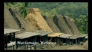 Soia Nera - Dylan Sada ft. Ivan Nestorman Lyric (Video from Wonderful Indonesia) FANMADE