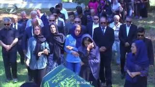 getlinkyoutube.com-Elif episode 187, acara pemakaman kenan