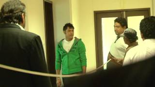 getlinkyoutube.com-Making Gippy Grewal & Jackie Shroff in Lucky Di Unlucky Story