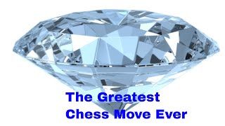 getlinkyoutube.com-The greatest chess move of all time
