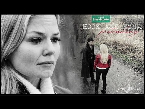 will we ever have a happy ending? | hook & emma