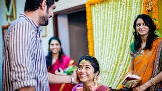 getlinkyoutube.com-Bahubali Rana Daggubati Sister Malavika Marriage Video