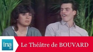 "getlinkyoutube.com-Michèle Bernier et Bruno Gaccio ""Drague au dancing""- Archive INA"