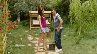getlinkyoutube.com-Çılgın Dersane Kampta - Daha Büyük Bir Öpücük İster misin?