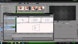 getlinkyoutube.com-How to use Effect in Sony Vegas สร้าง3D ด้วยVegas