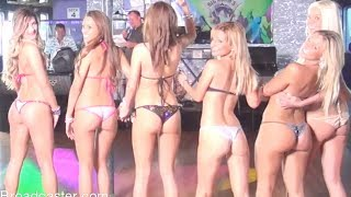 getlinkyoutube.com-Cape Canaveral ,  bikini contest cruise , part two