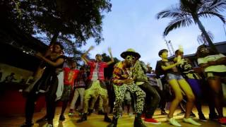 Kalifah Aganaga Dance Disco Official Video