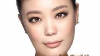 getlinkyoutube.com-홑꺼풀 아이 메이크업_Monolid Eye Volume Makeup