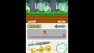 getlinkyoutube.com-Drastic nds apk and new super mario bros download