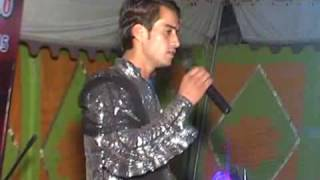 Kashmiri singer ashiq Hussain