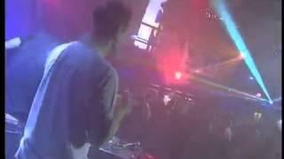 getlinkyoutube.com-Blank & Jones feat  Bobo - Perfect Silence - Live @ Viva Club Rotation