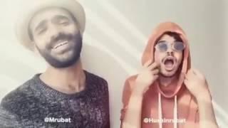getlinkyoutube.com-نغمة سامسونج بنكهة محمد رباط || samsung song