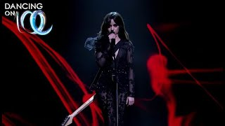 Camila Cabello   Never Be The Same (Live On Dancing On Ice 2018) HD